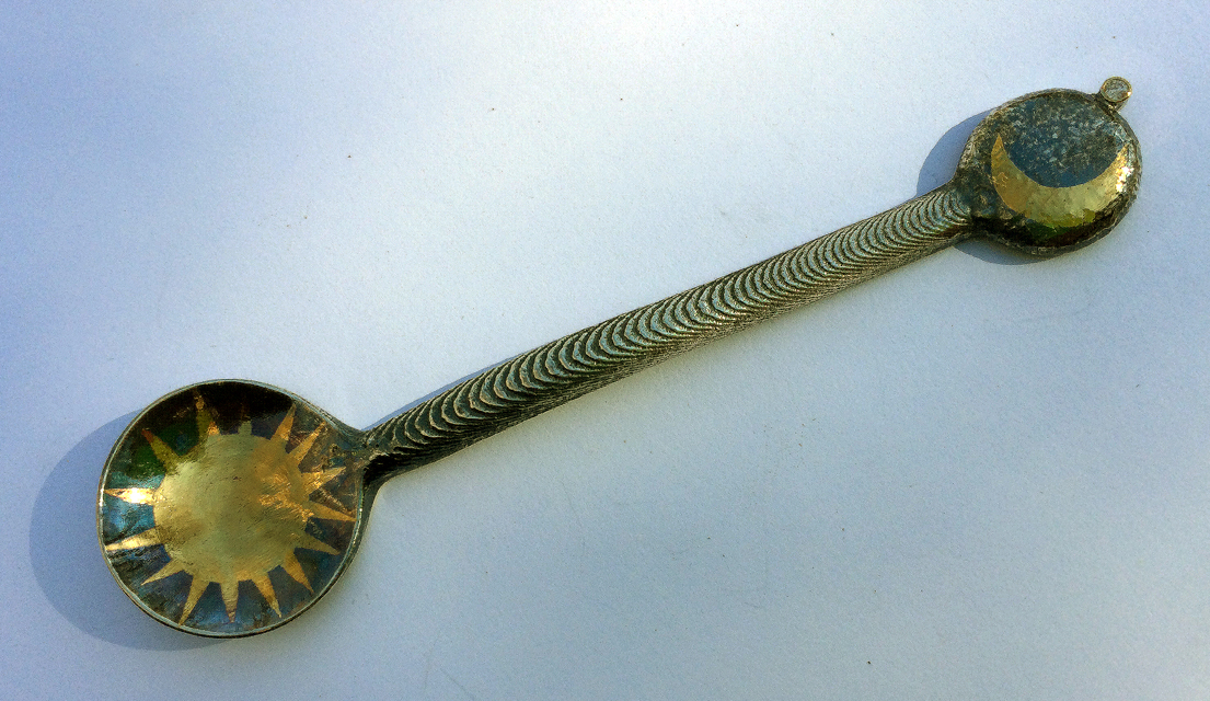 Passage of Time -- spoon cuttlefish cast and Keum Boo